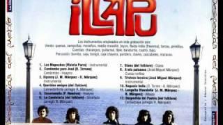 Illapu Baguala India - Atacameños (1986)