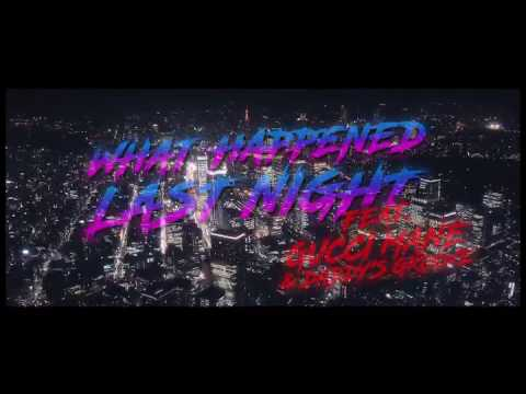 The Kolors - What happened last night - Official video TEASER
