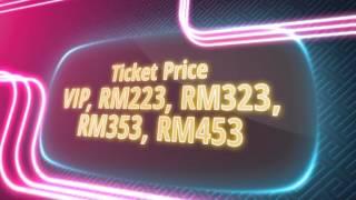 2013 Asia Super Showcase in Malaysia - TVC
