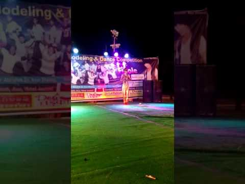 ASHISH ROBOTIC DANCER BULANDSHAHR