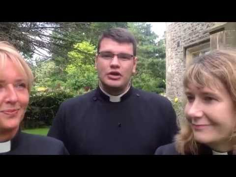 Ordinations 2015: The Church of England in Lancashire