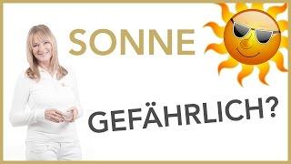 Sonne ☀️ gesund oder gefährlich? | Dr. Petra Bracht | Gesundheit, Wissen