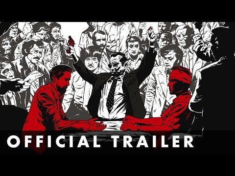 THE DEER HUNTER - Official Trailer - Newly restored in 4K
