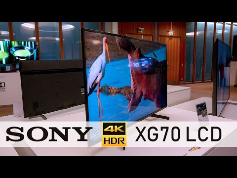 sony-xg70-(xg7005)-4k/hdr-tv-in-43-bis-65-zoll-ohne-android-tv-(4k-/-60p)