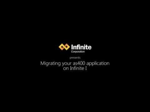 Infinite i Demo