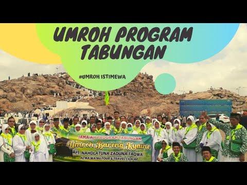 Tata cara Pendaftaran Haji.