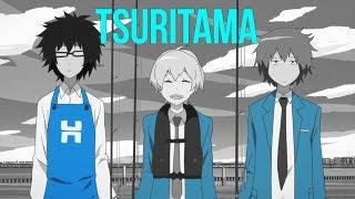 12 Days of Anime - Tag 1 - Tsuritama