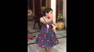 Cutest Giddha Dance