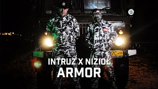 Intruz ft. Nizioł - Armor