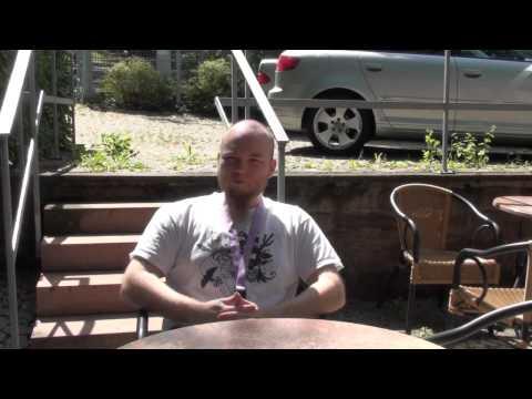 Galacon Exclusive Interview with Rautakoura