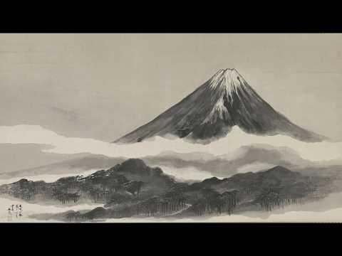 Koku--The Empty Sky (Shakuhachi set to Zen art)