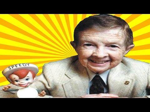 "Dick Beals: ""Virginia Gregg Helped Me Get Started in Radio"""