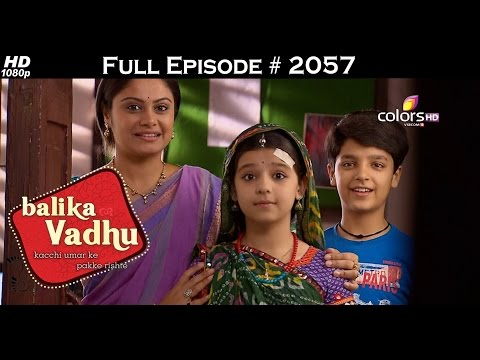 Balika Vadhu - 23rd November 2015 - बालिका वधु - Full Episode (HD)