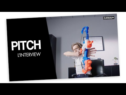 #17 L'interview - PITCH - CANAL+