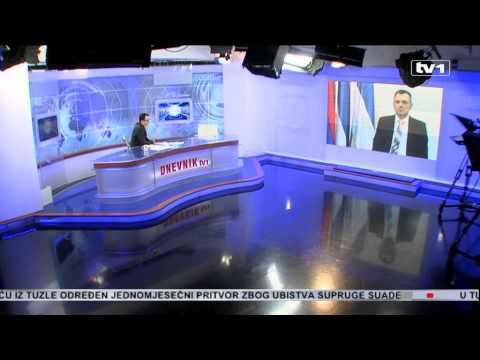 Gost dnevnika - Igor Radojičić