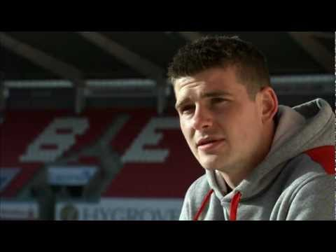Scott Williams Principality Premiership Rugby Home - Love Wales