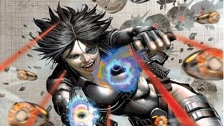 Character History Episode 12 - Domino