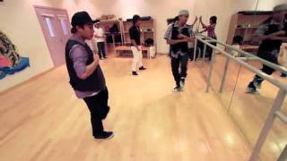 Arash Melody dance GLMgroupe Resimi