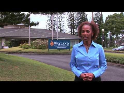 Wayland Baptist University-Hawaii campus Virtual Tour