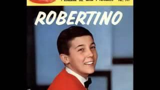 Chanson Robertino Mamma 1961