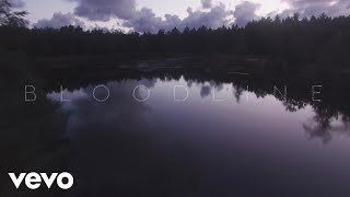 Cover images Tyminski - Bloodline (Audio)