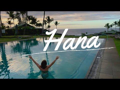 Day Trip To Hana