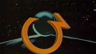 3sat - Ident/Senderlogo (1988)