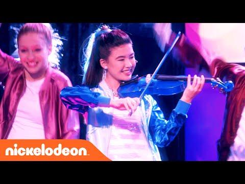 Make It Pop | 'Spotlightz' Official Music Video #2 | Nick