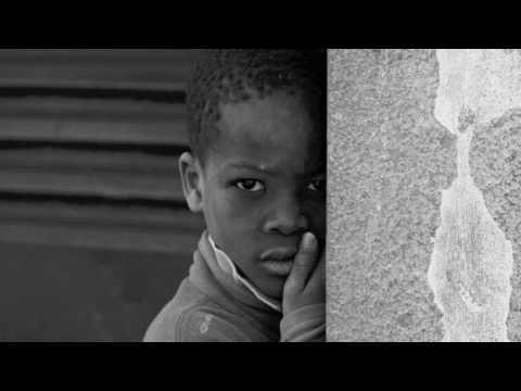 NACE UN NIÑO EN ÁFRICA Javier Rapisarda. Fotos Rubens Oliva (Los Hijos del Karité)