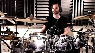 Kryptonite - 3 Doors Down (James Robert Drum Cover)