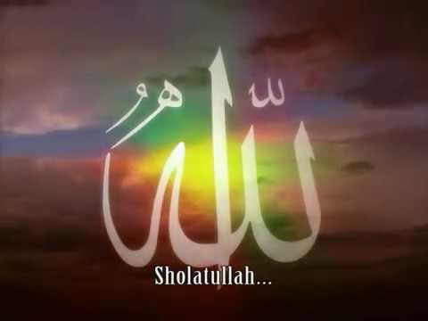 Shalawat Badar - Hj Nur Asiah Amin Qoriah Internasional