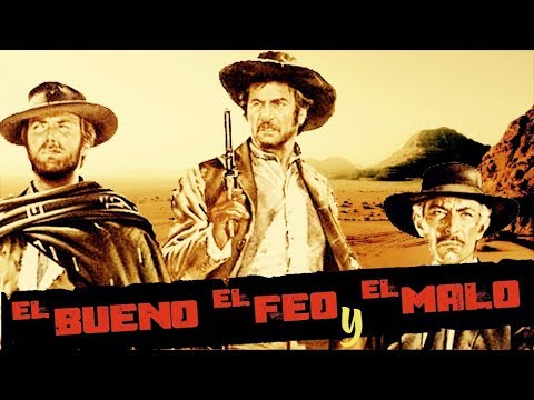 The Good The Bad and The Ugly - Ennio Morricone (Original Soundtrack) [HQ Audio]