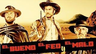 Download lagu El Bueno El Feo y El Malo Ennio Morricone MP3