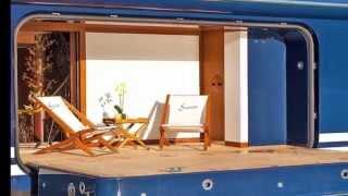 Solandge - Luxury Super Yacht Charter