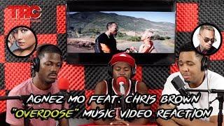 Agnez Mo feat. Chris Brown