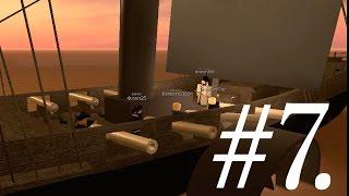 [ROBLOX] Tradelands - Nova War pt.7 - Dominación de los Fénix