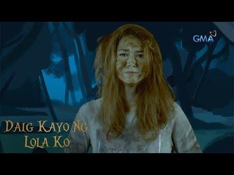 Daig Kayo ng Lola Ko: Gracia, the homeless but lovable girl (full episode)