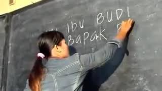 Viral !!! GURU VS MURID :-)