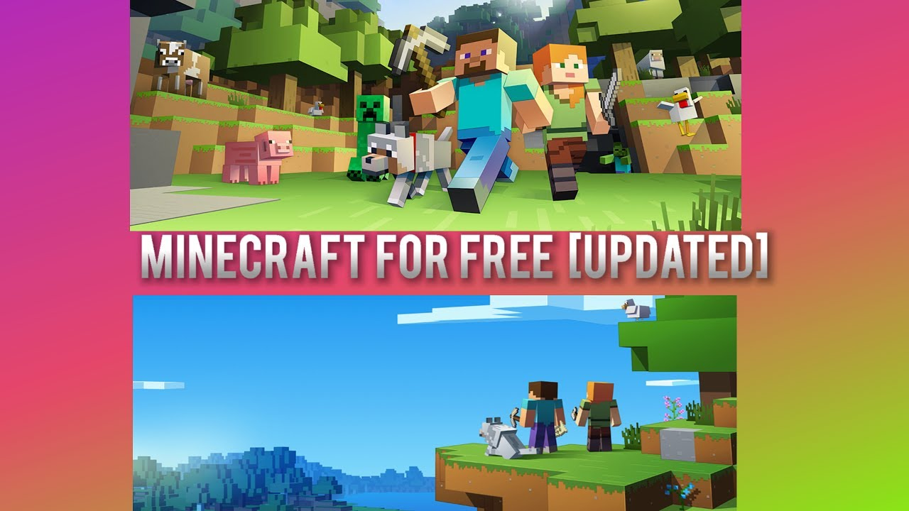 Download Minecraft For The Mac