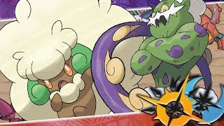 ¡ABUSANDO DEL VIENTO AFÍN! Pokémon Ultra Sol/Luna OU: Showdown Live