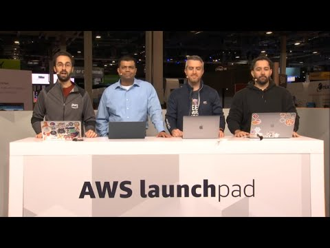 AWS re:Invent 2019 Launchpad | AWS Lambda Provisioned Concurrency