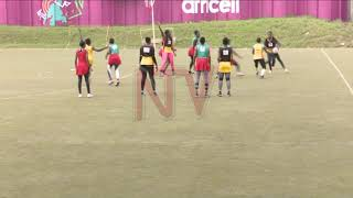 NETBALL: Oyella under no illusions ahead of trip to South Africa