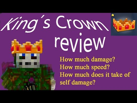 Pixel Gun 3D - King´s Crown [review]