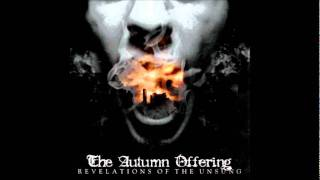 Watch Autumn Offering Last Desperado video