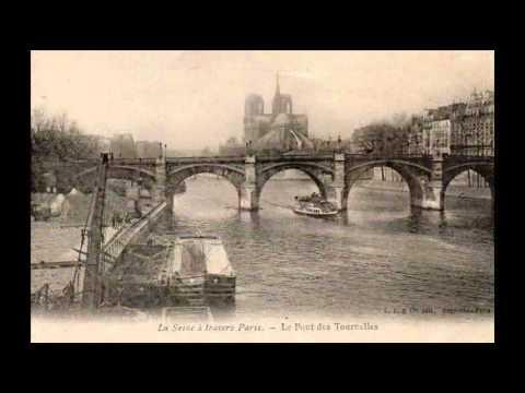 Succès de la Belle Époque (5) - Sous les ponts de Paris - Georgel - 1930