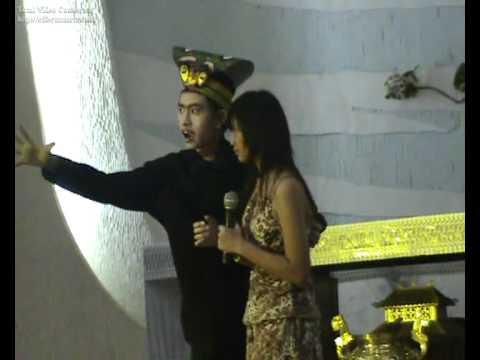 Canh thuc Giang Sinh 2010 (phan 1) - TN gxu Man Coi -GV.wmv