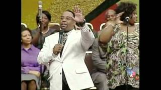 West Angeles COGIC Kurt Carr