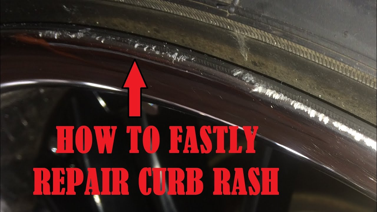 How to fix scratch on car  Business Insider