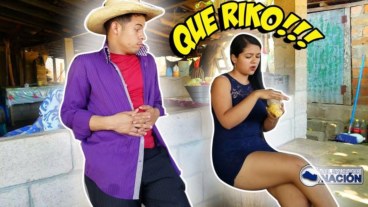 QUE RICO SE LE MIRA!!!  Casos de La Vida Real 🎬Corto 🎥 Sketch - YouTube