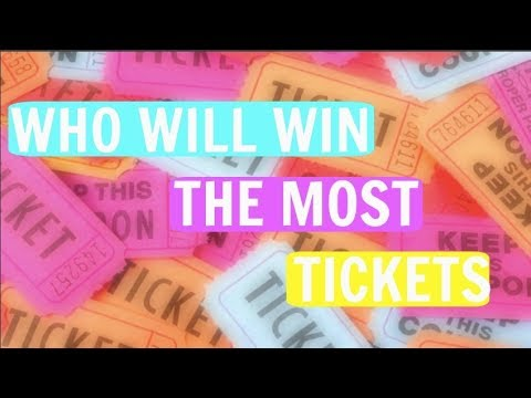 Fall Festival at E D Nixon Elementary Who Will Win the most Tickets?- X Gurlz Vlog